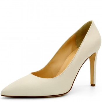 PUMPS 100 BEIGE