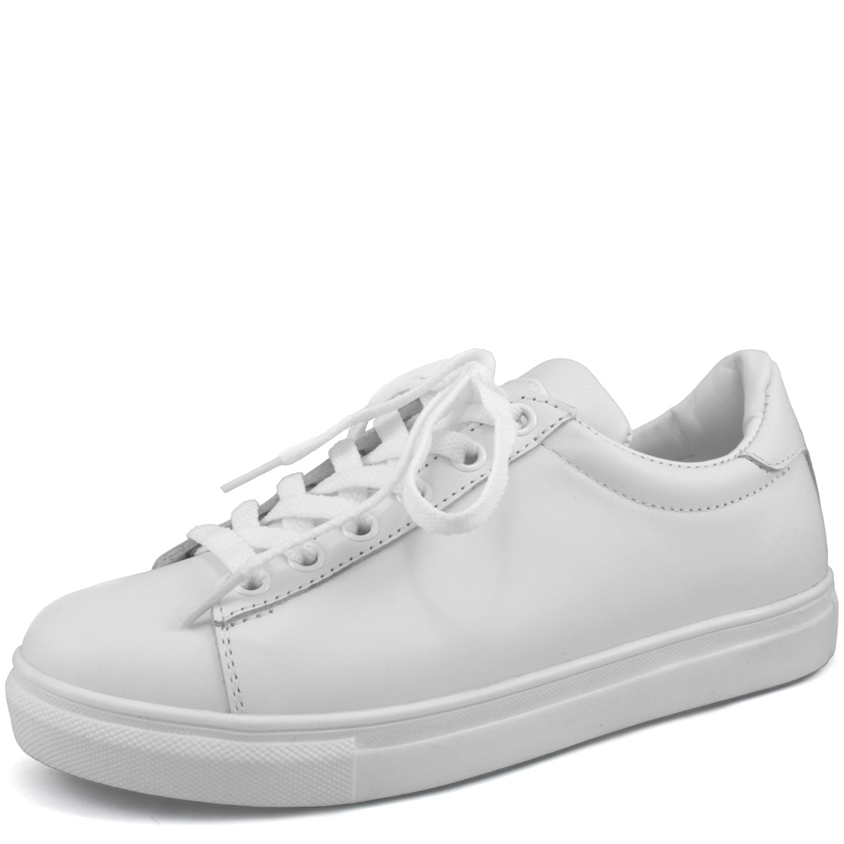 "SNEAKERS ""CLASSICA"" BIANCO"