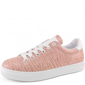 "SNEAKERS ""COCCO"" ROSA"