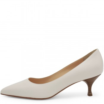 PUMPS 50 BEIGE
