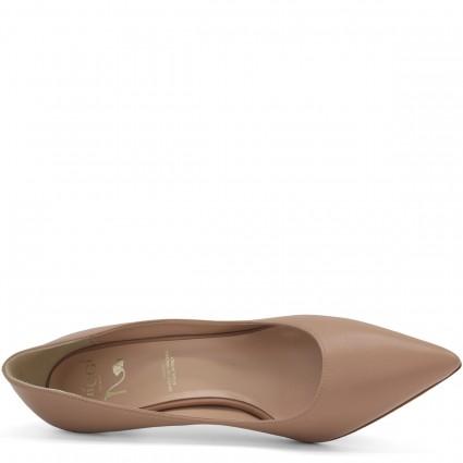 Модные кожаные кроссовки ботинки бежевого цвета c цветочным принтом