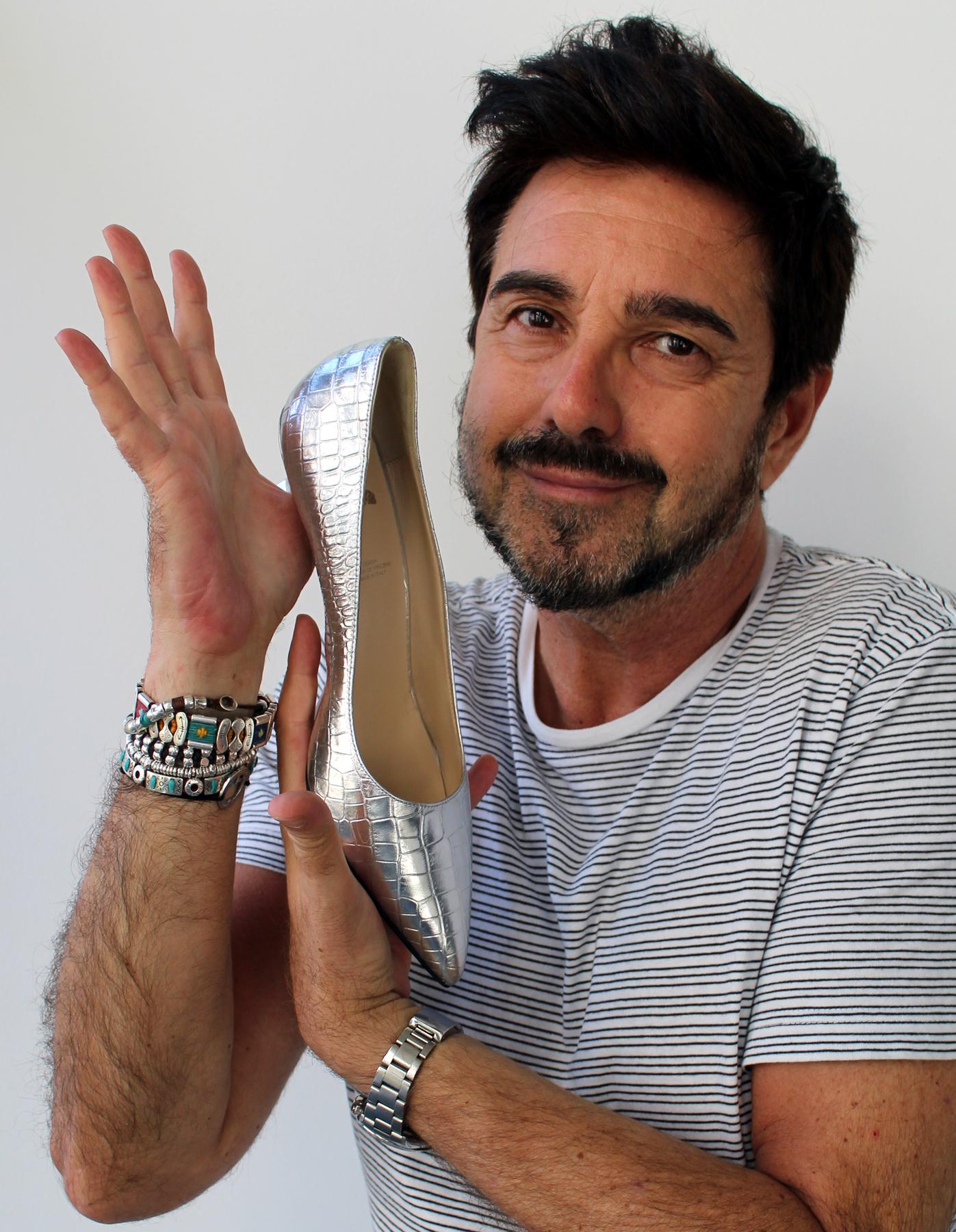 Davide De Vincenzi - tuiggi Milano